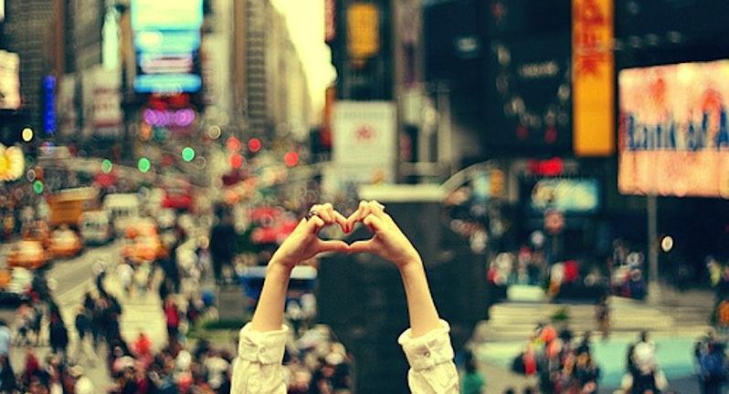 Io ti amo