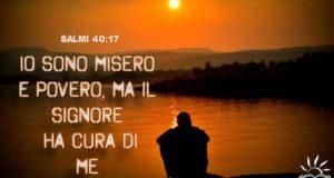 Dio ha cura di me