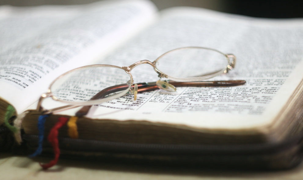 Bibbia autentica