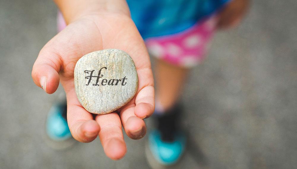 cuore duro